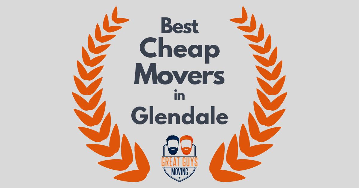 Best Cheap Movers in Glendale, AZ