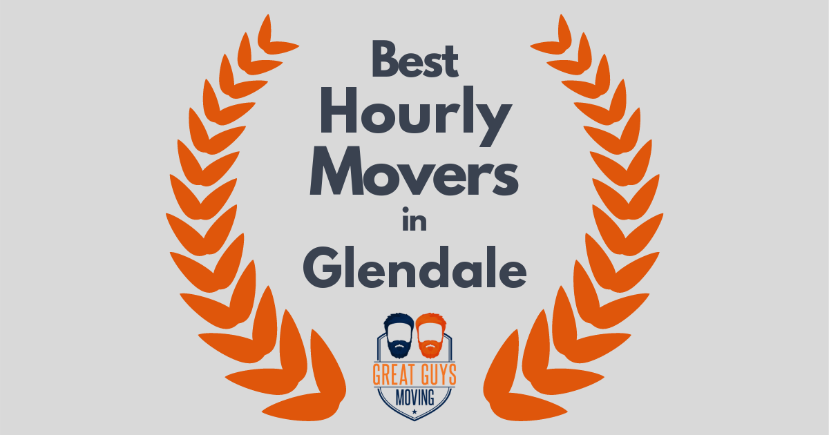 Best Hourly Movers in Glendale, CA