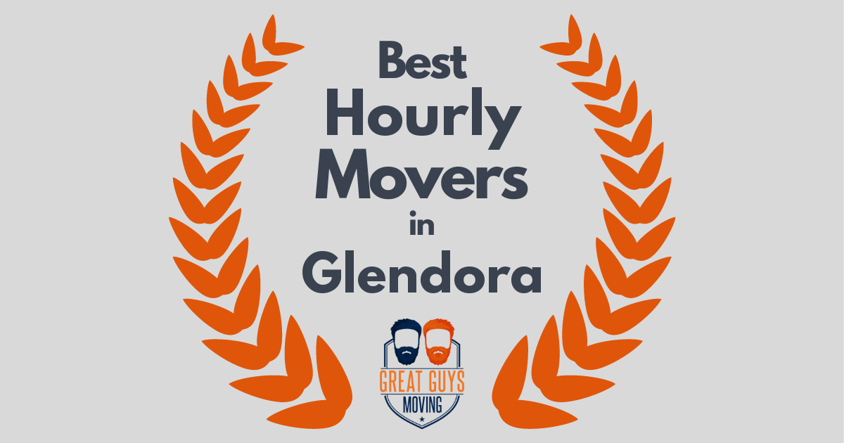 Best Hourly Movers in Glendora, CA