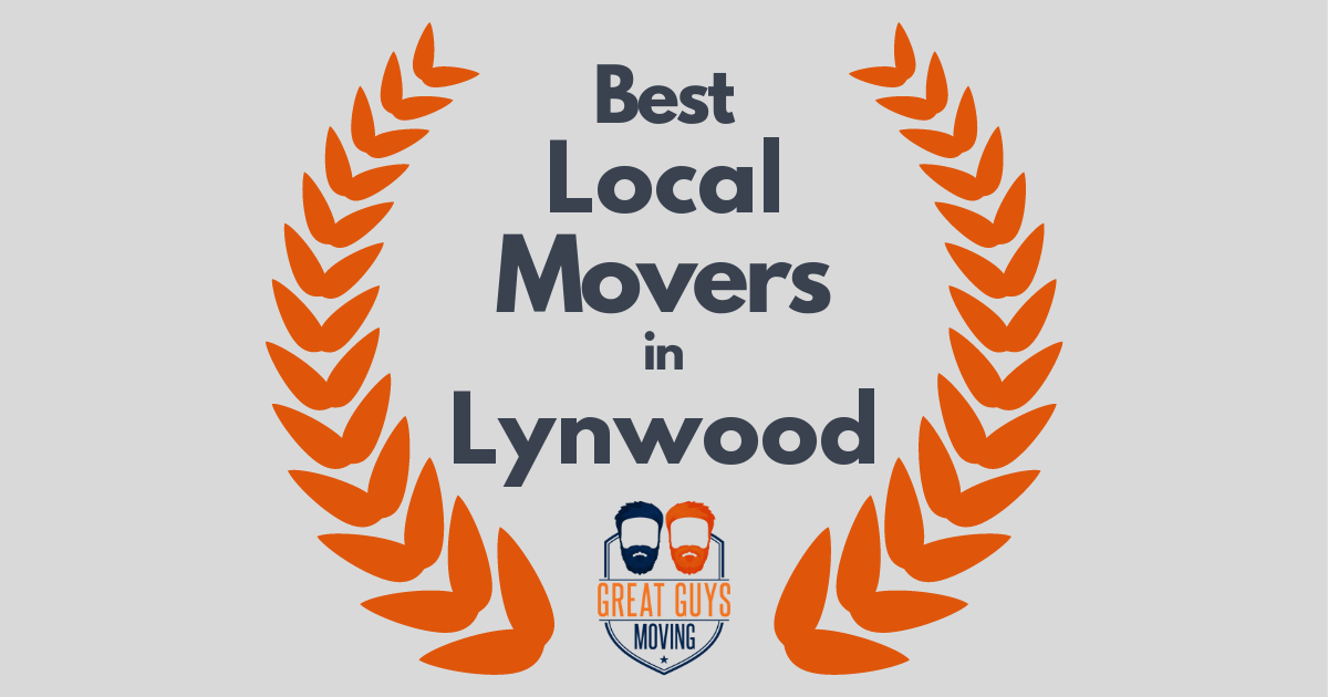 Best Local Movers in Lynwood, CA