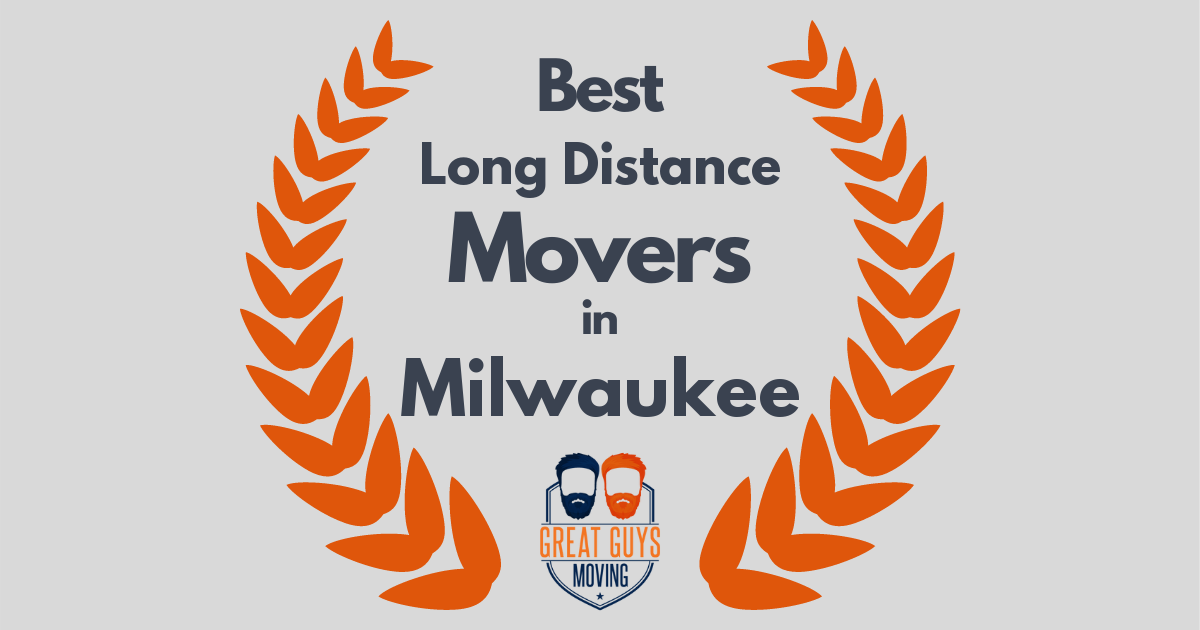 Best Long Distance Movers in Milwaukee, WI