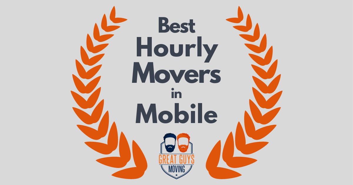 Best Hourly Movers in Mobile, AL