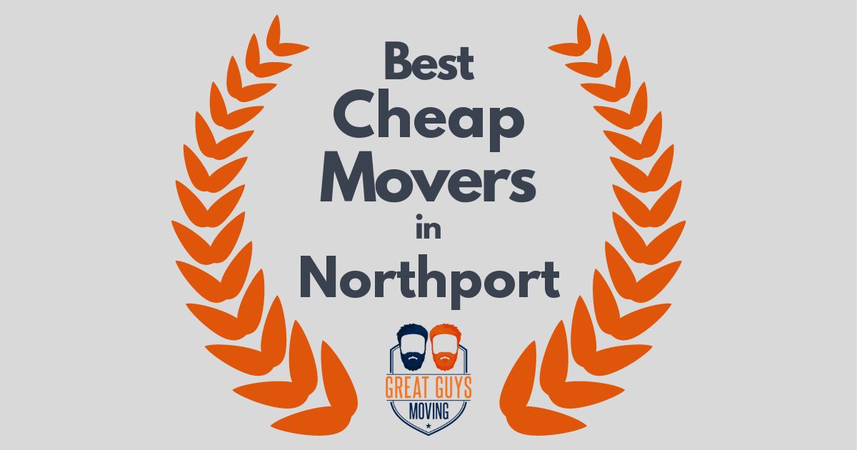 Best Cheap Movers in Northport, AL