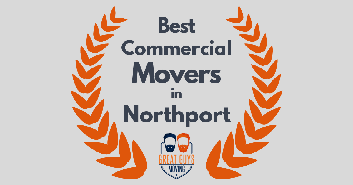 Best Commercial Movers in Northport, AL