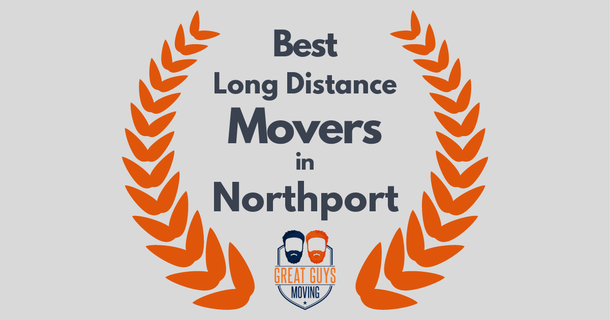 Best Long Distance Movers in Northport, AL
