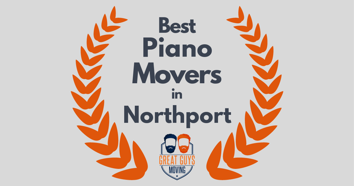 Best Piano Movers in Northport, AL