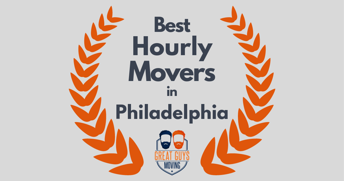 Best Hourly Movers in Philadelphia, PA