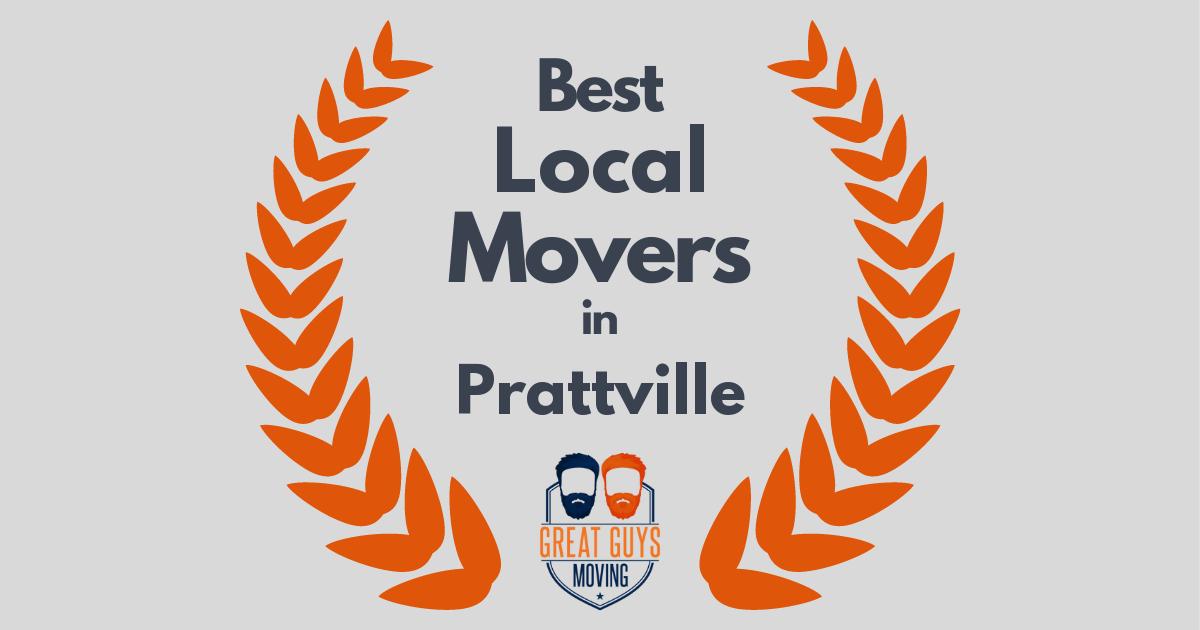 Best Local Movers in Prattville, AL