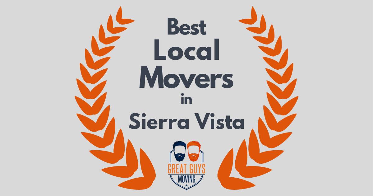 Best Local Movers in Sierra Vista, AZ