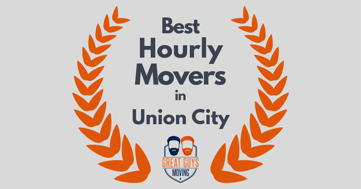 Best Hourly Movers in Union City, CA