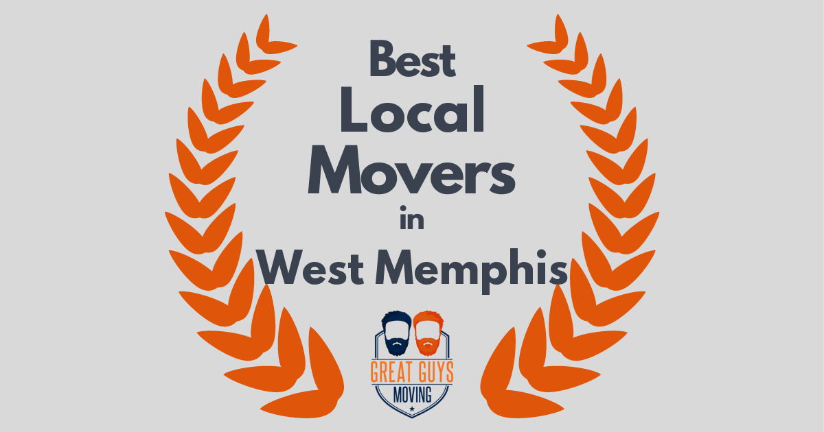 Best Local Movers in West Memphis, AR