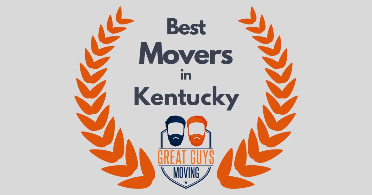 Best Movers in Kentucky