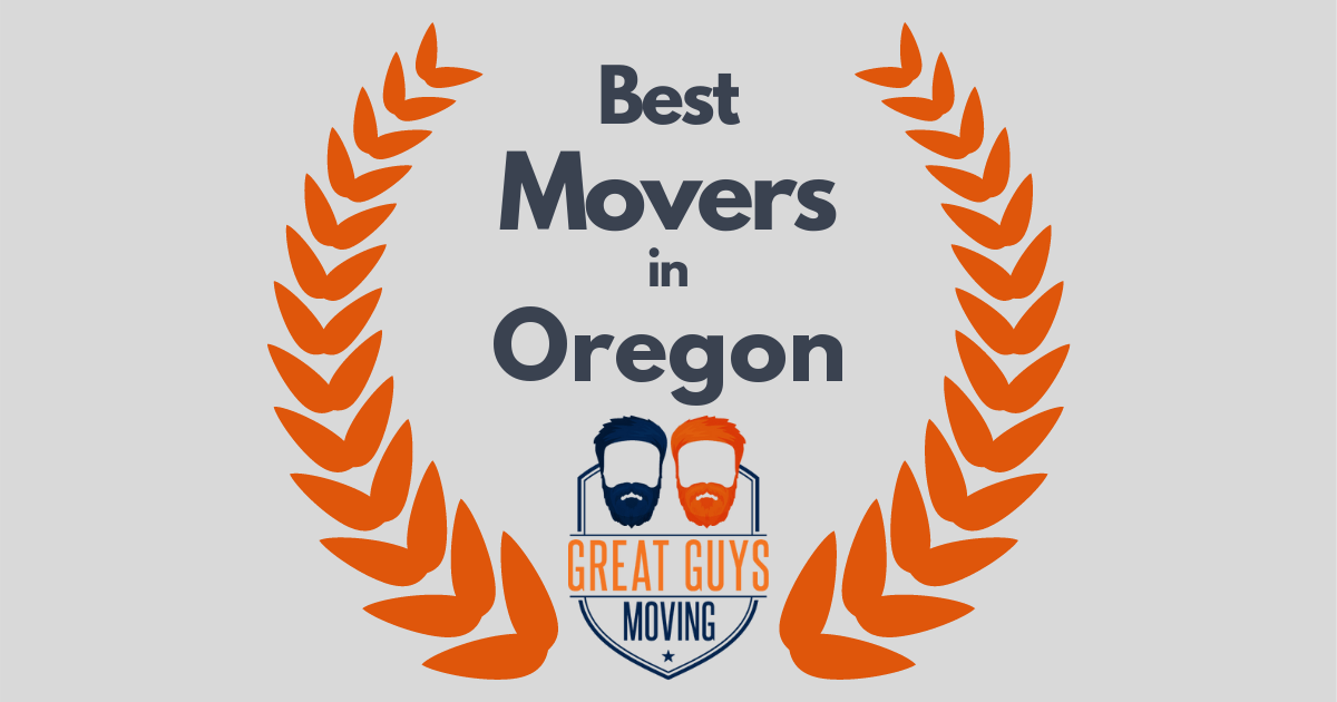 Best Movers in Oregon