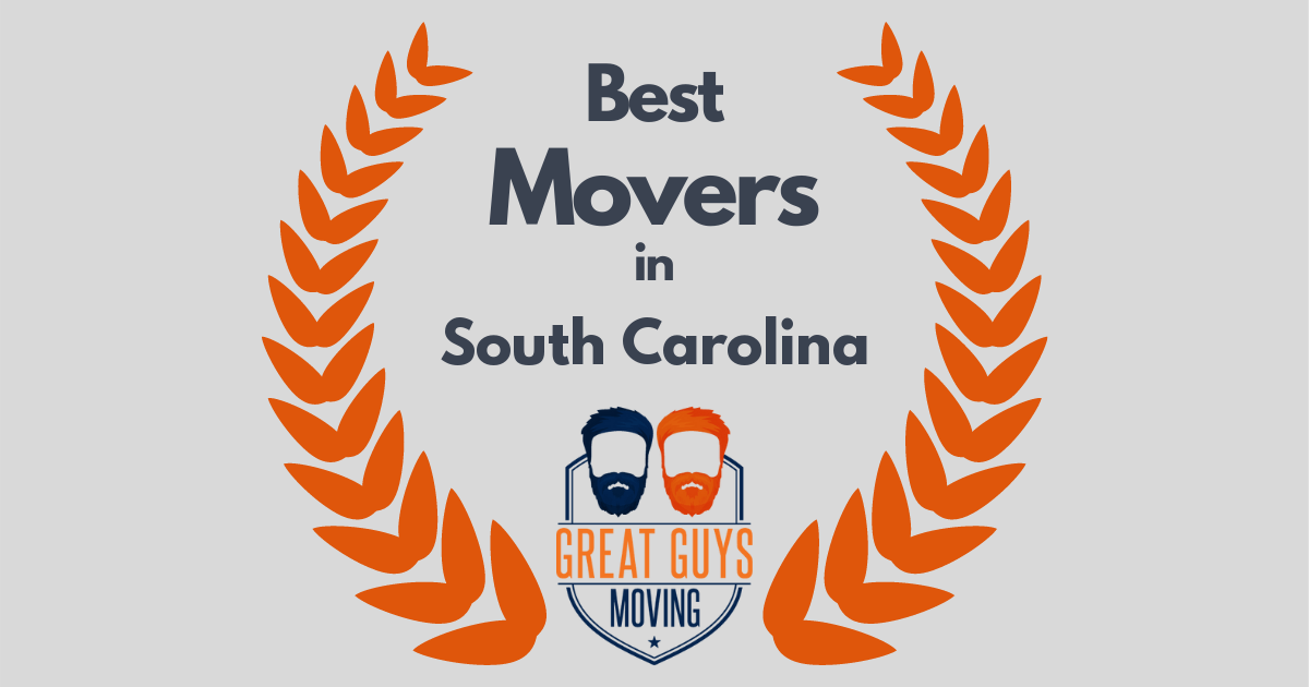 Best Movers in South Carolina