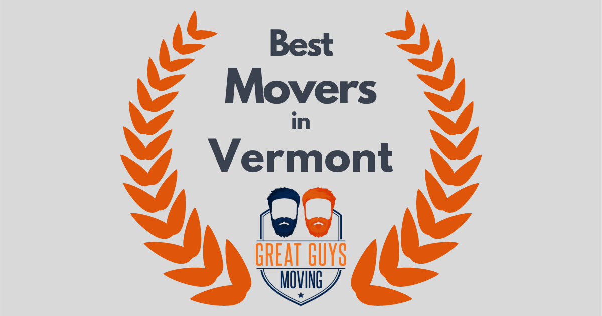Best Movers in Vermont