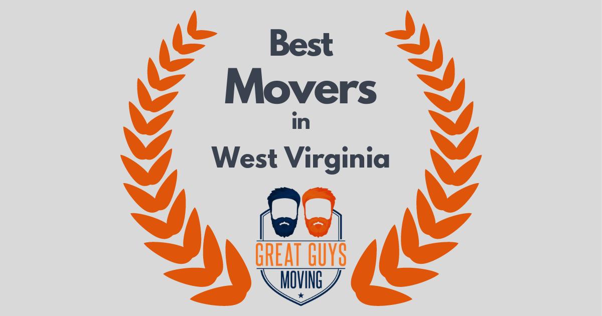 Best Movers in West Virginia
